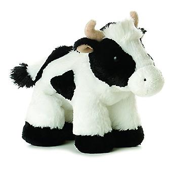 "Aurora World Inc. 31175 8"" Mini Moo Plush Cow"