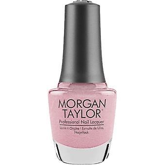 Morgan Taylor Colour Of Petals 2019 Nail Polish Collection - Follow The Petals 15ml (3110344)