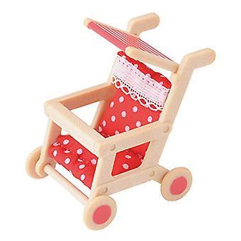 Sylvanian Families Baby Stroller