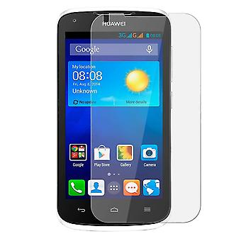 Screen Protector Tempered Glass 9H (0.3 MM) Huawei Ascend Y540