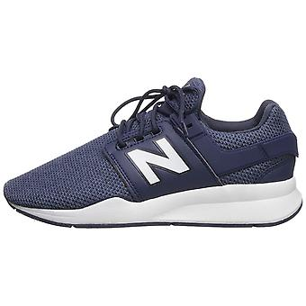 Novo equilíbrio-grau escola GS247V2 sapatos