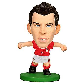 Wales FA SoccerStarz Gareth Bale