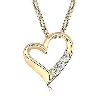 Diamore Silver Women's Pendant Necklace 0112691317_45