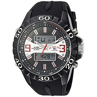 U.S. Polo Assn. Man Ref Watch. États-Unis9599