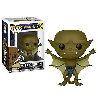 Gargoyles Lexington Pop! Vinyl