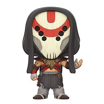 Horizon Zero Dawn Eclipse Cultist Pop! Vinyl