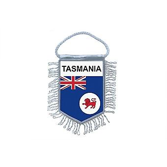 Flag Mini Flag Country Car Decoration Tasmania Australia