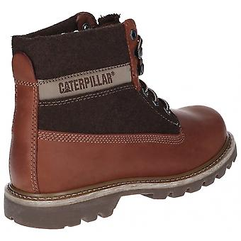 Caterpillar mens Colorado lederen Lace up boot