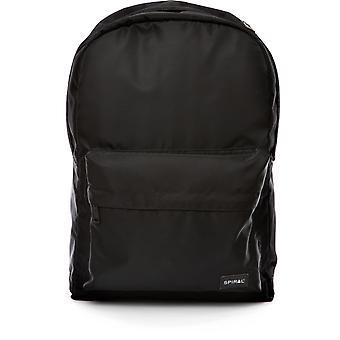 Spiral Active Backpack in Black