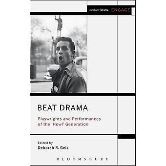 Beat Drama di Deborah R. Geis