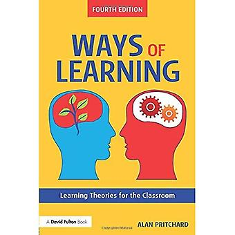 Wege des Lernens: Lerntheorien für den Unterricht