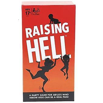 Raising Hell - Festspel
