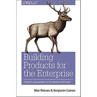 Building for Business by Blair Reeves