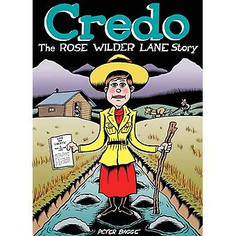 Credo by Peter Bagge