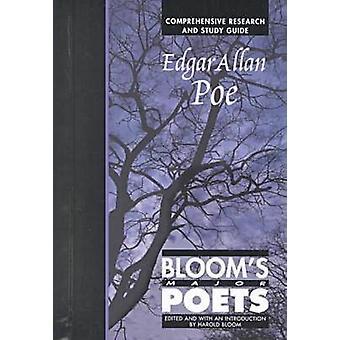 Edgar Allan Poe by Harold Bloom - 9780791051139 Book