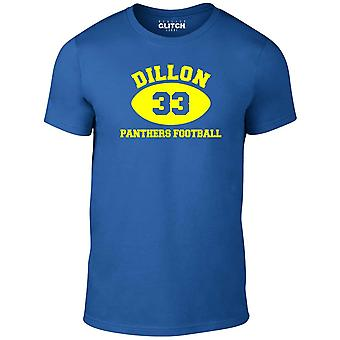 T-shirt męskie i apos;s dillon panthers