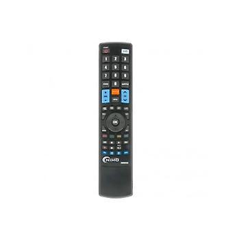 Universal Remote Control NIMO 03086 Black