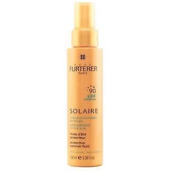 Rene Furterer Solaire Protective Summer Fluid 100 ml