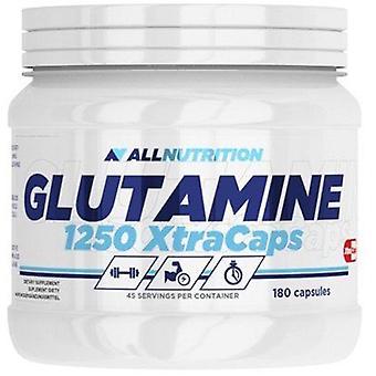 Allnutrition Glutamine 1250 Xtra Capsules