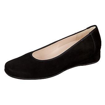 Hassia Petra Samtziege 30170201000 universal all year women shoes