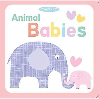 Djur bebisar (liten Touch)