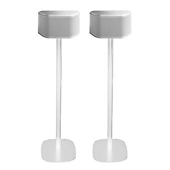 Vebos floor stand Yamaha WX-030 Musiccast white set