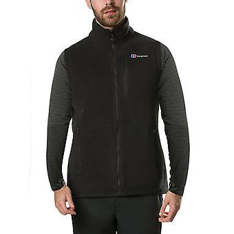 Berghaus Mens Prism Polartec Interactive Warm Fleece Vest