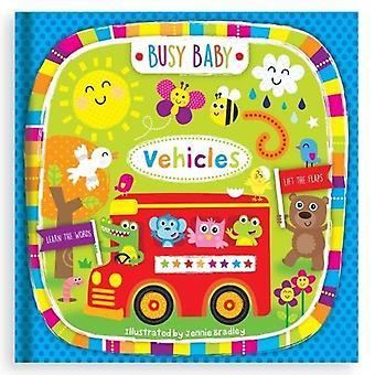 Kiireisen vauva ajoneuvot (kiireisen vauva)
