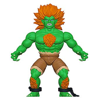 Street Fighter Blanka Savage World Figure Chase Ships 1 in 6
