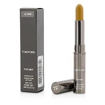 Tom Ford For Men Concealer - # Deep - 2.3g/0.08oz