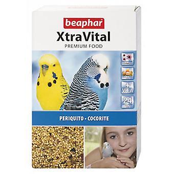 Beaphar Xtravital Parakeet food (Birds , Bird Food)