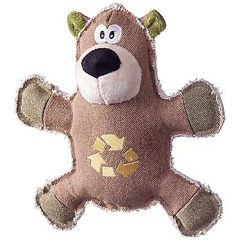 Barry King Oso de Peluche para Perros (Dogs , Toys & Sport , Stuffed Toys)