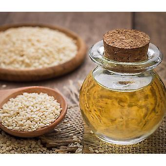 Huile de graines de sésame Pure-( 25lb )