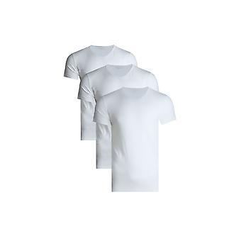 Tommy Hilfiger 3PAK 2S87903767100 t-shirt universale per tutto l'anno uomo