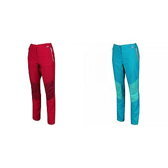 Regatta Womens/Ladies Sungari II Lightweight Stretch Walking Trousers
