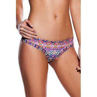 OndadeMar - Ombu Bikini Bottom - Multicolored