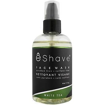 Lavado facial - Limpiador de cara blanca Th