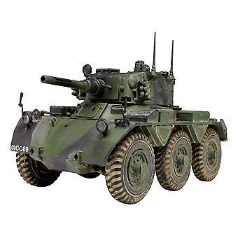 Dragon 1/35 Black Label British Armoured Car Saladin Mk.2 # 3554