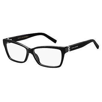 Marc Jacobs Marc 113 807 Black Glasses