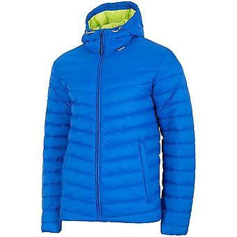 4F KUMP002 H4Z19KUMP002NIEBIESKI jaquetas masculinas do ano todo