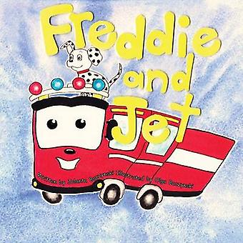 Freddie and Jet by Baczynski & Jolanta