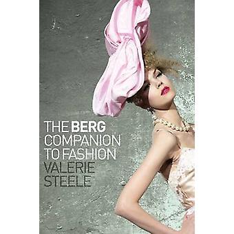 The berg Companion to Fashion av Steele & Valerie