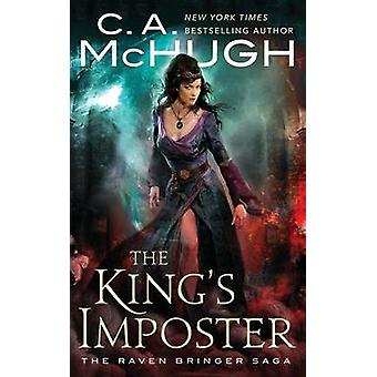 The Kings Imposter by McHugh & C. A.