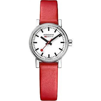 Mundane MSE.26110.LC Evo II Unisex Watch