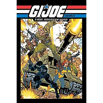 G.I. Joe - A Real American Hero Omnibus - Vol. 1 by Larry Hama - 97816