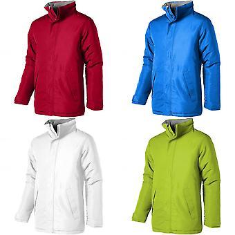 Slazenger Mens Under Spin Insulated Jacket