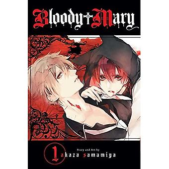 Bloody Mary Volume 1