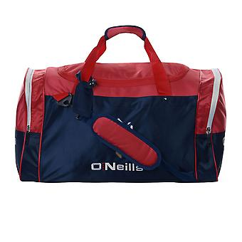 ONeills Unisex Louth Denver Holdall Bag Luggage