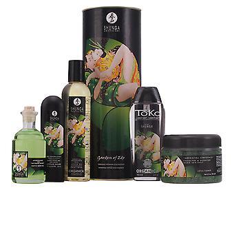Shunga Shunga Tuin Edo Organic Collec Set Unisex