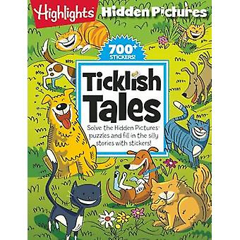 Ticklish Tales by Highlights for Children - 9781629793290 Book